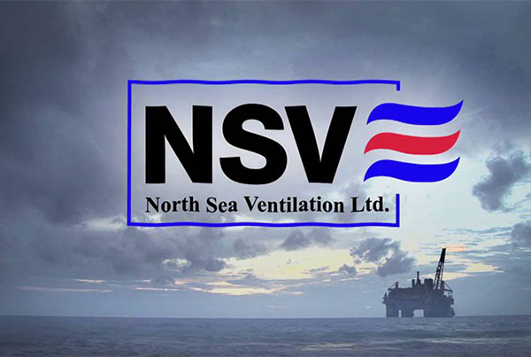 North Sea Ventilation