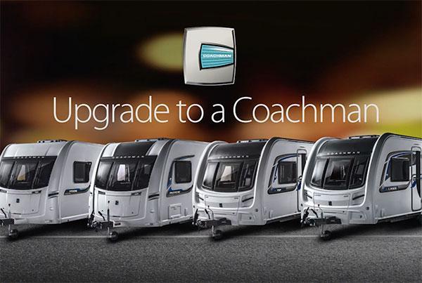 Coachman Caravans 2016