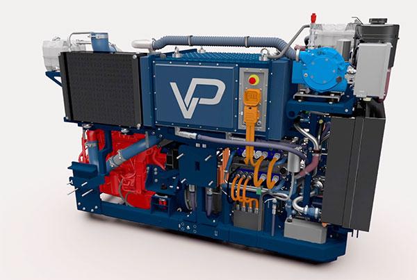 Vantage Power