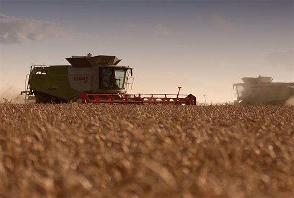 The JSR Farming Group
