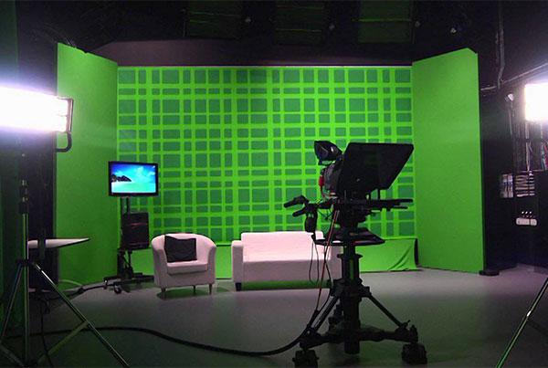 Salford University – Television Systems Ltd