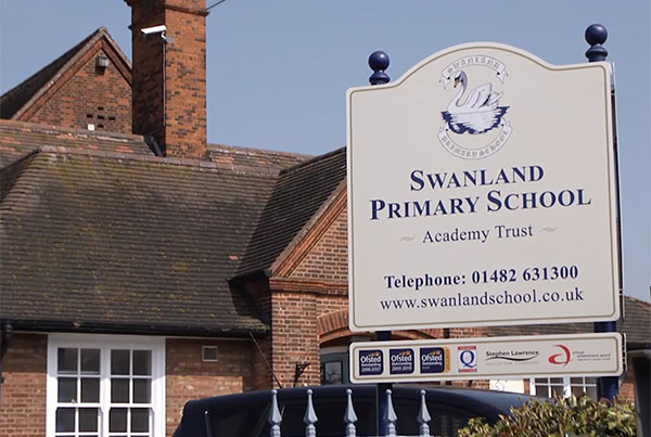 Swanland Academy Primary School – East Yorkshire