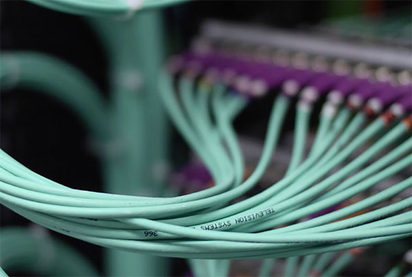 Television Systems Ltd – Marjan TV Installation