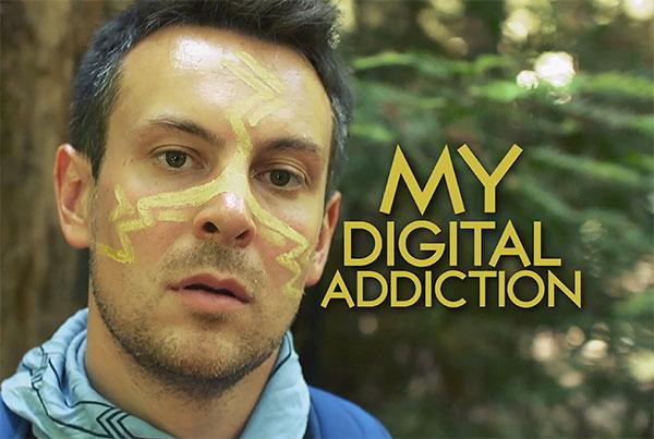 My Digital Addiction