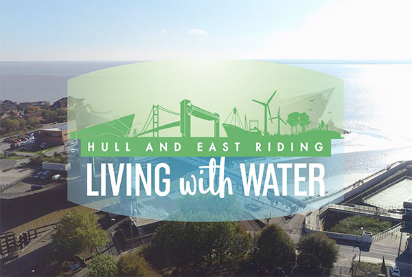 Living with Water Hulltimate Challenge